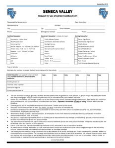 thumbnail of 2016-17-USE of SCHOOL FACILITIES Form